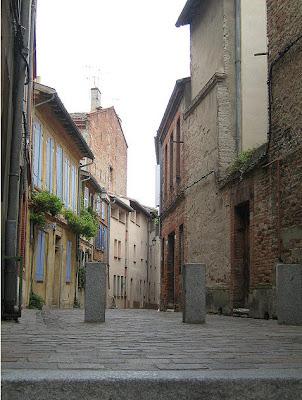 Fracia Tolosa Saint Cyrpien