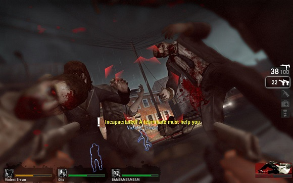 Left 4 Dead Download Game Full Version
