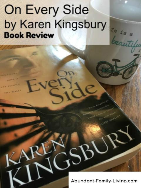 On Every Side by Karen Kingsbury