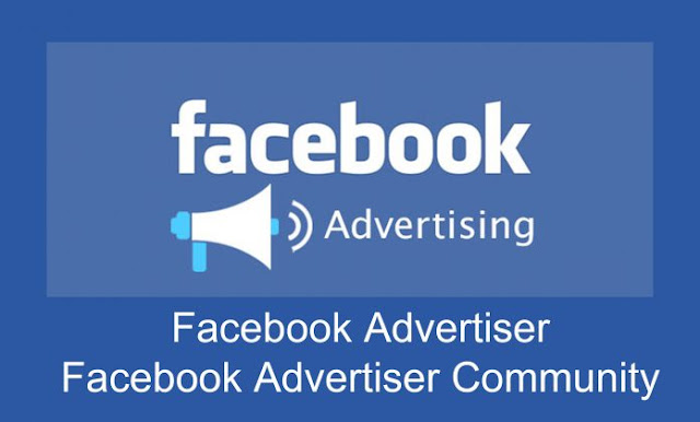 Facebook Advertiser | Facebook Advertiser Community