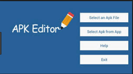 apk editor pro Premium Version Free download 2019