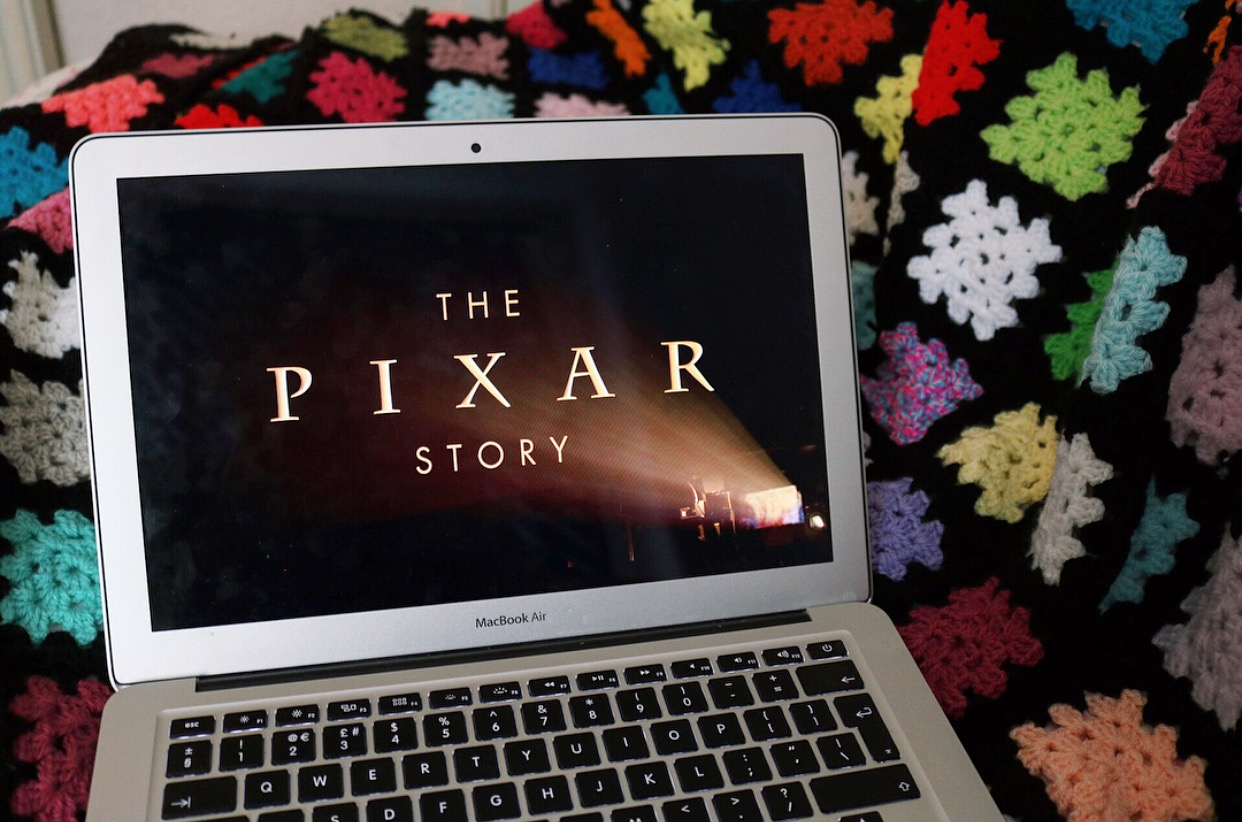 The Pixar Documentary