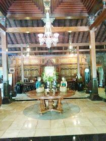Balemong Gallery Resort Ungaran