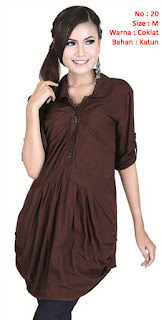 SALE 65% | Baju Wanita | Blouse Wanita | Atasan Wanita 20