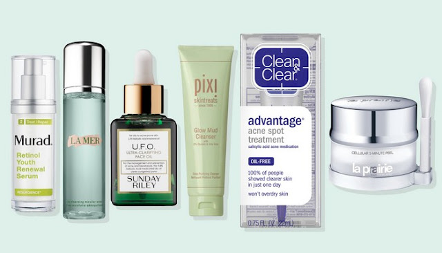 best skin care products to shrink pores