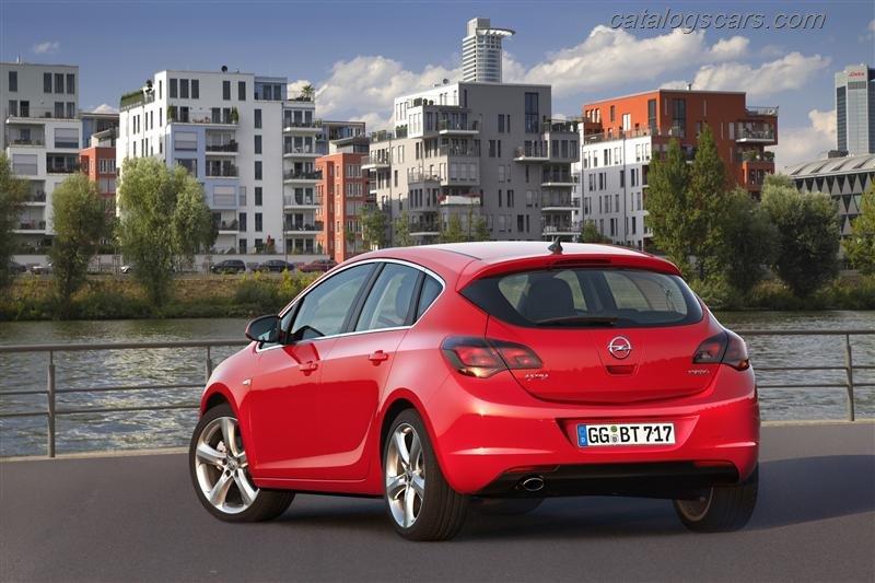 صور سيارة اوبل استرا 2013 - اجمل خلفيات صور عربية اوبل استرا 2013 - Opel Astra Photos Opel-Astra_2012_800x600_wallpaper_02.jpg