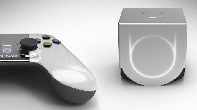 Em breve novo Console: OUYA - Video Game - Android