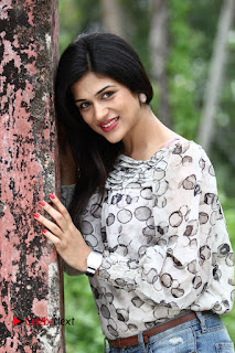 Actress Shraddha Das Pictures from Punnami Ratri Movie 0007