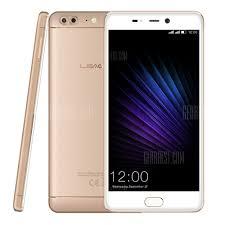 Spesifikasi Ponsel Android LEAGOO T5