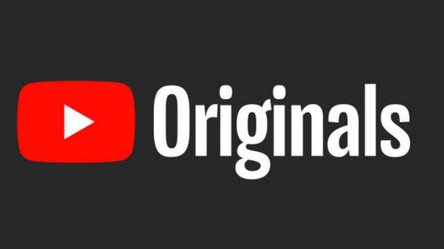 Youtube Originals Gratis tahun 2020 mendatang