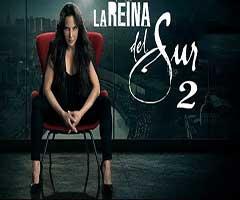 La reina del sur 2 capítulo 26 - Telemundo | Miranovelas.com