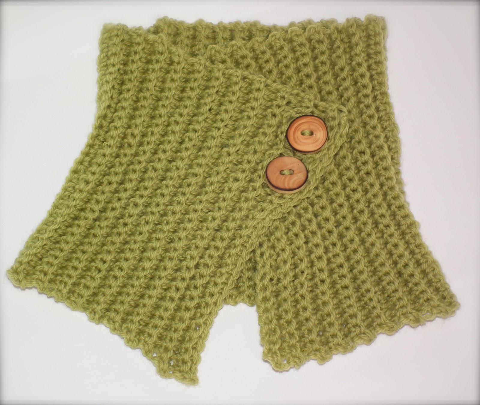 Crochet Neck Warmer Patterns  U2013 Crochet For Beginners