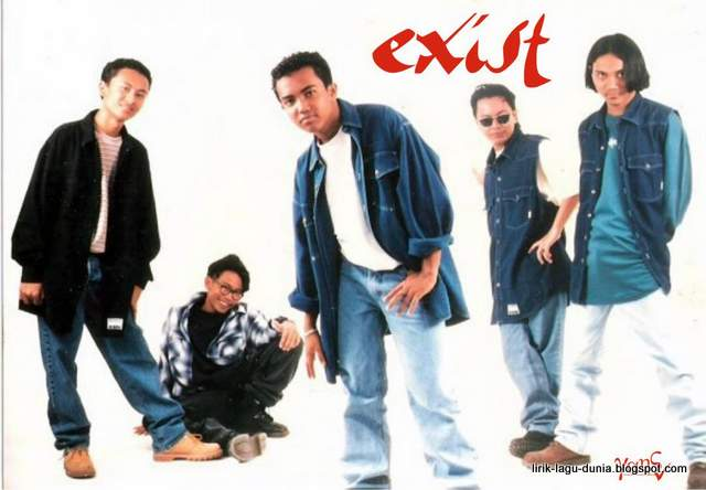 Exist Band Malaysia