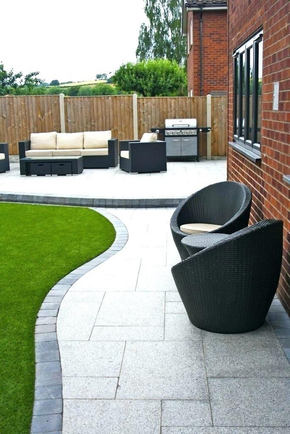 Stunning Renovation Inspiration of Patio That You Need To See