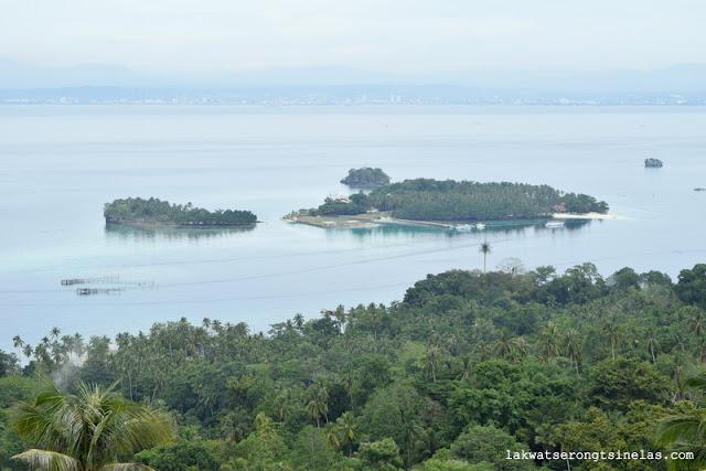 SAMAL ISLAND ON A RANDOM CIRCUMSTANCE
