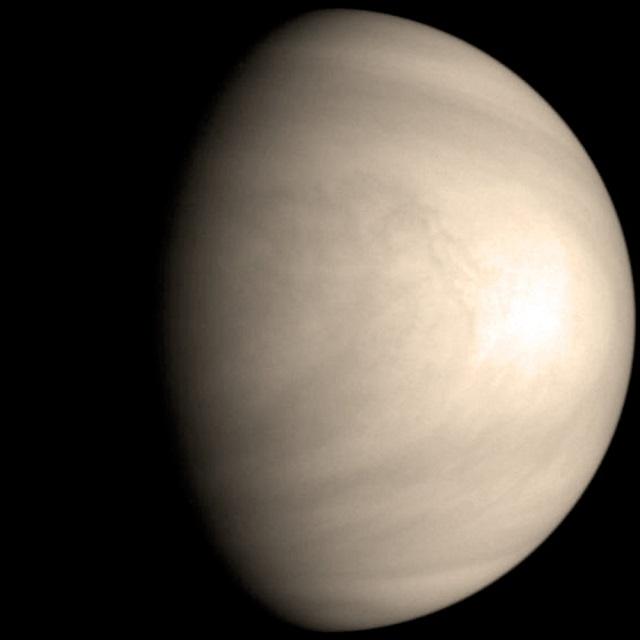 शुक्र ग्रह venus की full detail hindi में
