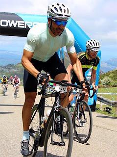 Ciclismo Aranjuez Covadonga