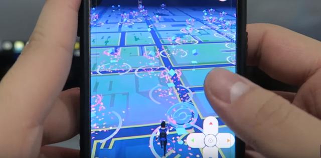 Update Pokemon GO 0.35.0 Tutuapp Joystick Fake GPS No Root, Mod Pokemon GO 0.35.0 Tutuapp Work Joystick, Hack Pokemon GO 0.35.0 Tutuapp, Cara Menggunakan Pokemon GO Tutuapp v0.35.0 Work, Pokemon GO v0.35.0 Tutuapp Location Spoofing Map Hacks Tap To Walk Teleport Work Android.