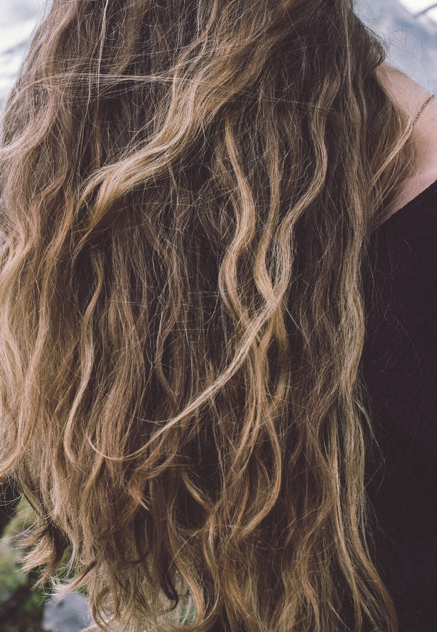 Płukanki do włosów - podział, rodzaje i zastosowanie