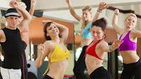 Sexy Dance - Tạo đường cong quyến rũ