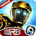 Real Steel World Robot Boxing v25.25.714 Mod
