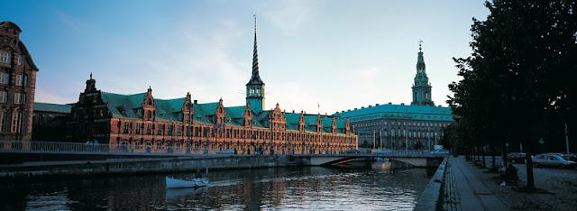 Dicas para curtir Copenhagen