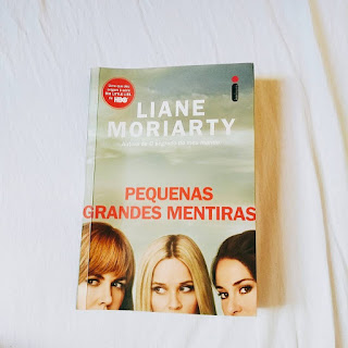 Pequenas Grandes Mentiras (Big Little Lies), Liane Moriarty