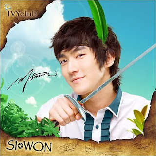 Choi Siwon - Siwon Super Junior