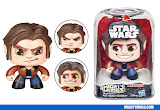 Han Solo Star Wars Mighty Muggs Wave 2