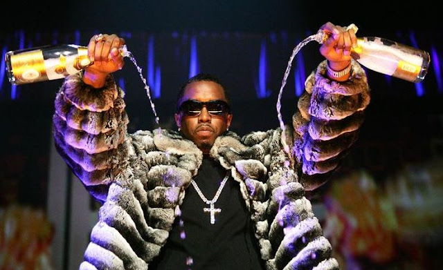"Here's P-Diddy's Documentary ""Can't Stop, Won't Stop"""