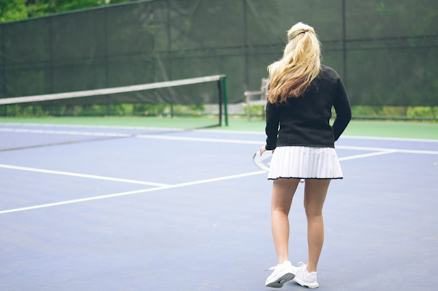 tennis outfit ideas