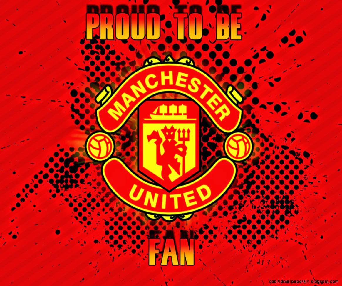 Man Utd Wallpaper Cool Hd Wallpapers