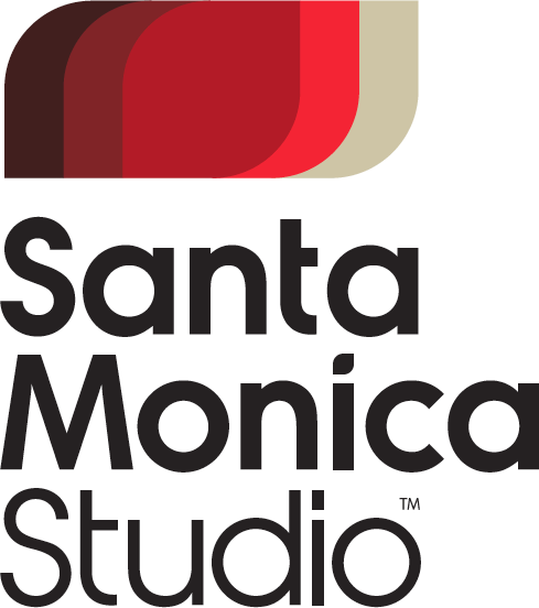 The Branding Source: Video game developer Santa Monica