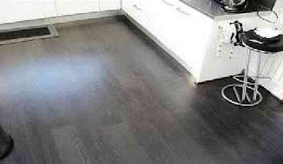 Simple Floor Cleaning Tips, Kitchen Floor