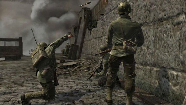 Download Game PC Call Of Duty 3 [Full Version] ~ Acep Game