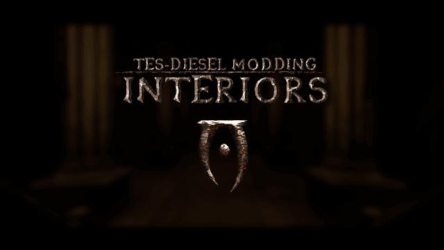 Альтернативные интерьеры / TD_Interiors
