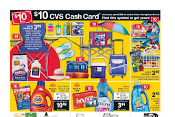 CVS Weekly Ad May 20 - 26, 2018
