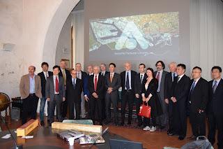 Per Livorno il futuro è con la Cina?