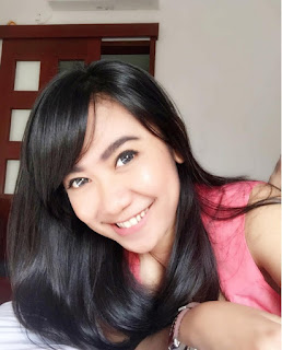 Koleksi Foto neno Retno Astriani anak Doyok