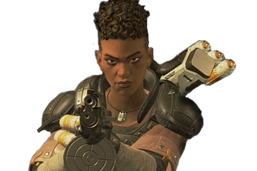 Apex Legends All Characters Transparent Background