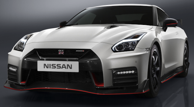 2017 Nissan GT-R Nismo Review Design Release Date Price And Specs