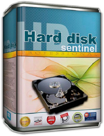 Hard Disk Sentinel Pro 5.00 Build 8557(Inglés)(Monitoreo de Disco Duro)