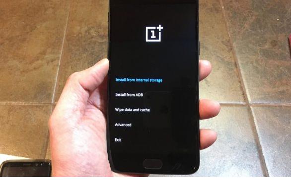 Cara Memperbaiki Masalah Wi-Fi OnePlus 6 5