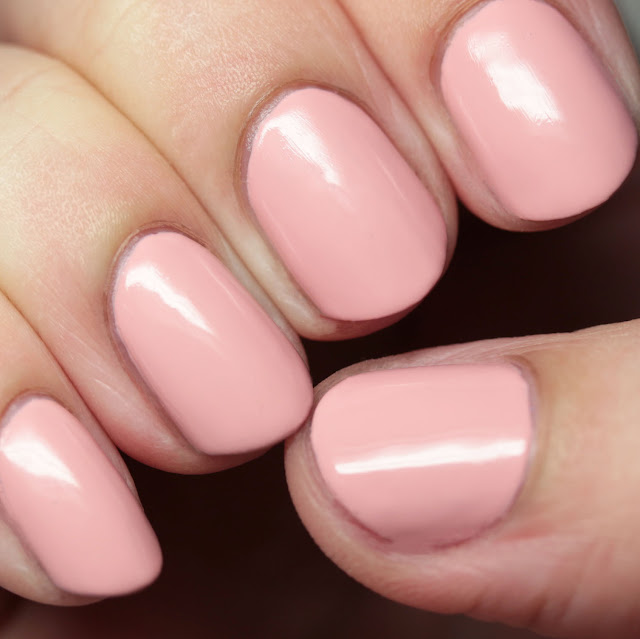 Sally Hansen Complete Salon Manicure 343 Mauvin' On Up