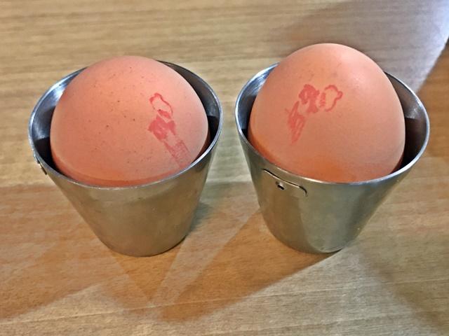 沐也日式涮涮鍋雞蛋