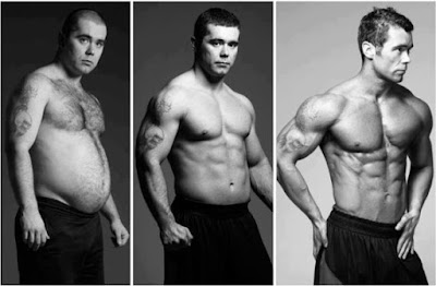 How To Turn Fat Into Muscle Using This Rare New Strategy - YOURHEALTH.TK