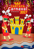 Carnaval de Cartaya 2017
