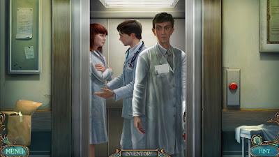 Dreamscapes: Nightmare's Heir Premium Edition