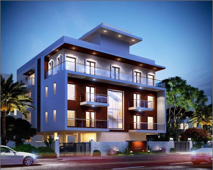 4bhk Luxury Flat For Sale at Besant Nagar Beach, Chennai, Tamil Nadu