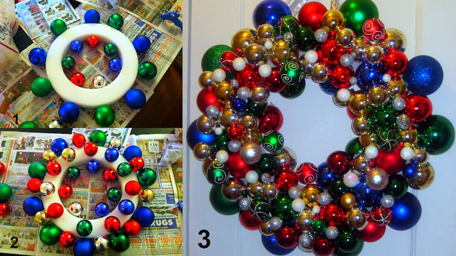 Pinterest Christmas Crafts.Penniless Socialite Inspired By Pinterest Christmas Crafts